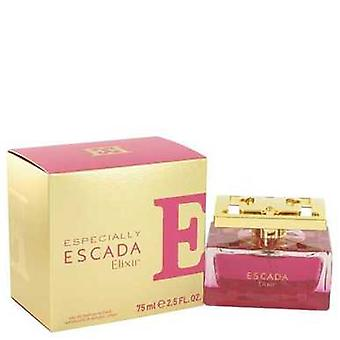 Especially Escada Elixir By Escada Eau De Parfum Intense Spray 2.5 Oz (women) V728-513450
