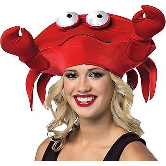 Krab hoed