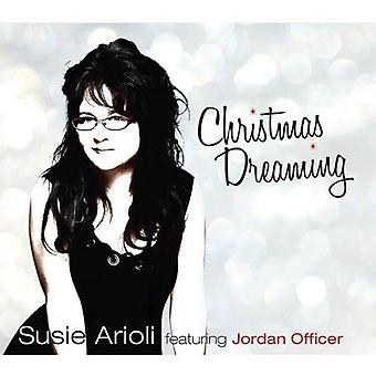 Susie Arioli - Christmas Dreaming [CD] USA import