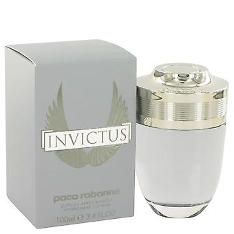 Invictus After Shave By Paco Rabanne   516905 100 ml