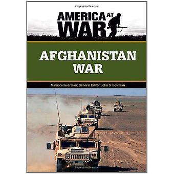 Afghanistan kriget