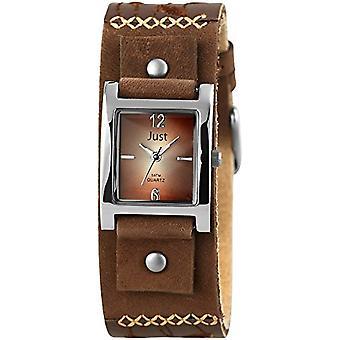 Just Watches Women's Watch ref. 48-S10626-BR
