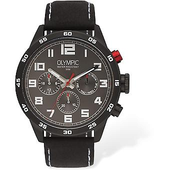 Olympic OL89HZL003 Football Men's Watch