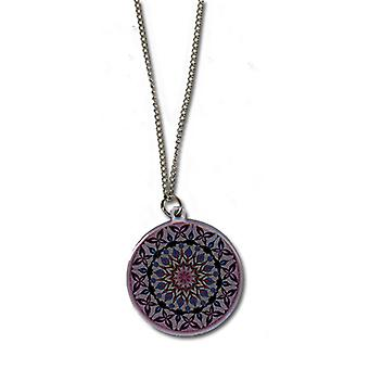 Necklace - Blast of Tempest - New Magic Circle Anime Licensed ge35618