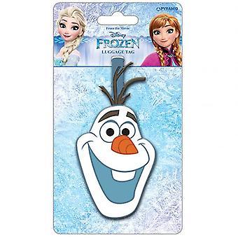 Mrazená batožina Tag OLAF