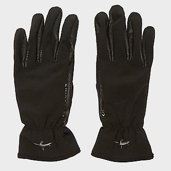 New Sealskinz Sea Leopard Bicycle Protection Gloves Black