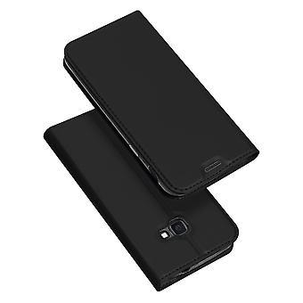 DUX DUCIS Pro Series iPhone Samsung Galaxy Xcover 4/4S-musta
