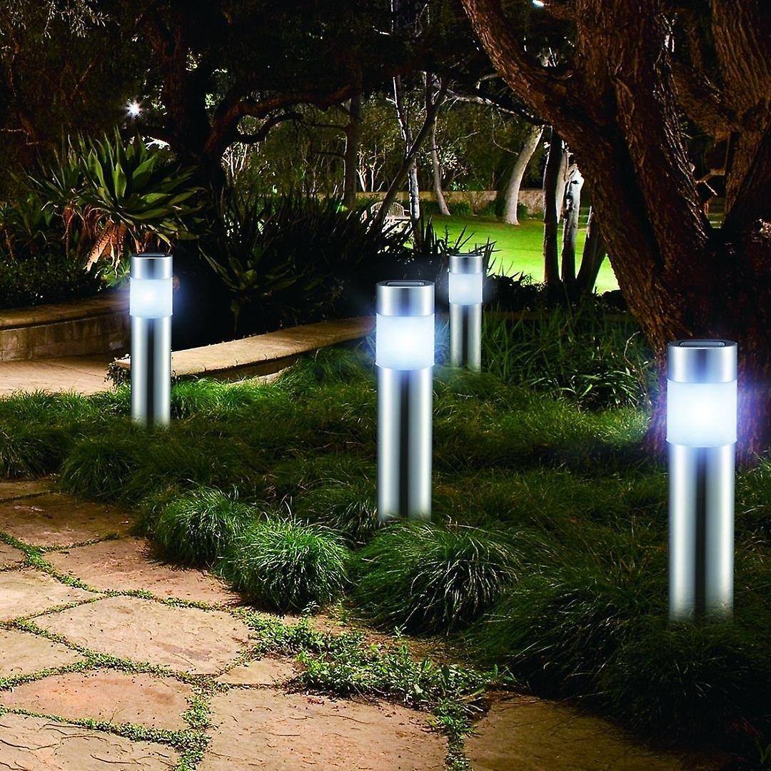 LED LOVERS Solar Lights Garden Light San Diego