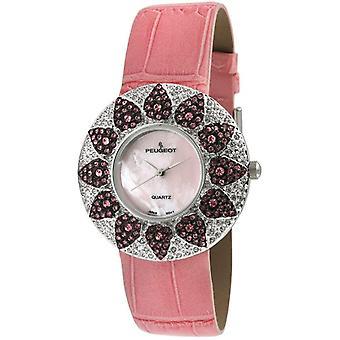 Peugeot Watch Woman Ref. J1450PK property