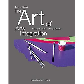 Art of Arts Integration