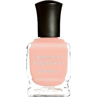 Deborah Lippmann gel Lab Pro Nail lak-perziken & Cream 15ml (20370)