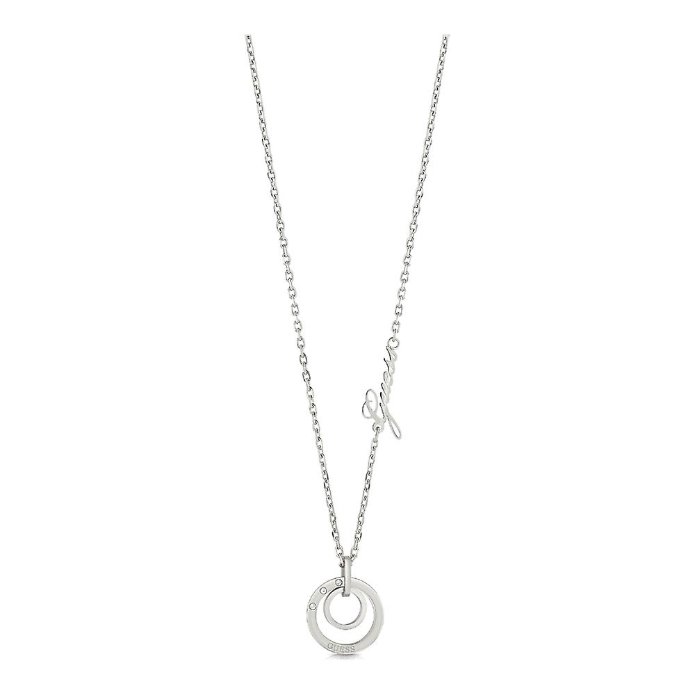 Guess Women's Necklace UBN29034