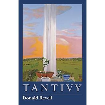 Tantivy by Donald Revell - 9781882295975 Book