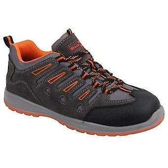 BlackRock Delaware stalen teen wandelaar trainer schoenen SF65