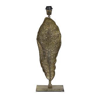 Light & Living Dish 39x2cm Mato Thrunk Antique Bronze