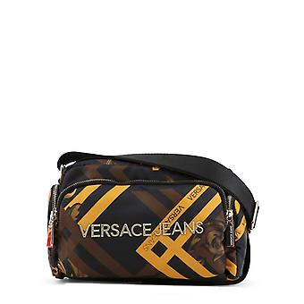 Versace jeans women's crossbody bag brown e1hsbb11