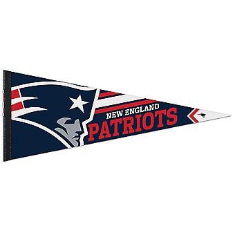 Wincraft NFL Filz Wimpel 75x30cm - New England Patriots