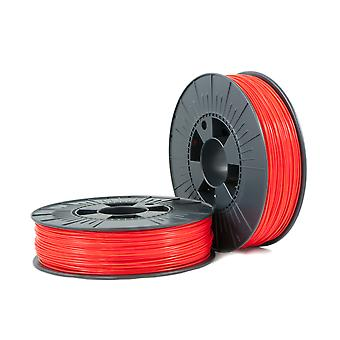 ABS 1,75mm rouge ca. RAL 3020 0,75kg - 3D Filament Supplies