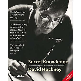 Secret Knowledge by David Hockney