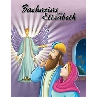 Zacarias amp Elizabeth por Pegasus