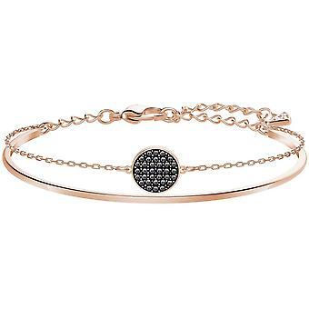 Armband Swarovski armband - armband stål Ginger Rose Gold kvinna
