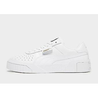 New Puma Cali Women's from JD Outlet White
