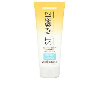 St. Moriz Professional Golden Glow Tanning Moisturiser 200 Ml Unisex