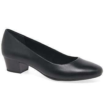 Marco Tozzi Middleham Womens Court Shoes