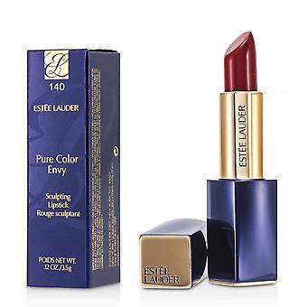 Pure Color Envy Sculpting Lipstick - # 140 Emotional 3.5g/0.12oz