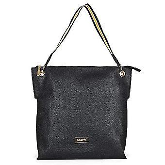 GIOSEPPO 49026 - Black Women's Shoulder Bags (Negro) 2x42x30 cm (W x H L)