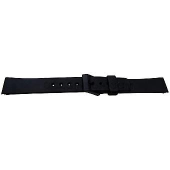 كاسيو عام ساعة حزام 12.5mm m210، lq100، lq103، lq46w، lq48w، lq58w، lq61