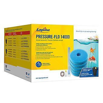 Laguna Pressure Flo 14000 Service Kit - PT1613