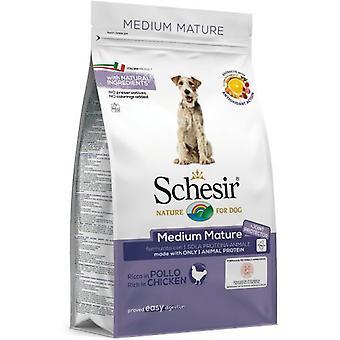 Schesir Schesir Mature with chicken (Dogs , Dog Food , Dry Food)