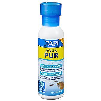 API Aqua Pur 118 мл Fr/Nl (рыба, обслуживание, содержание воды)
