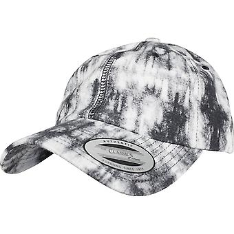 Flexfit By Yupoong Low Profile Tie Dye Cap