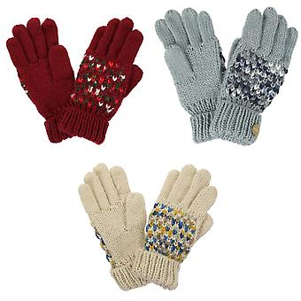 Regatta Womens/Ladies Frosty III Gloves