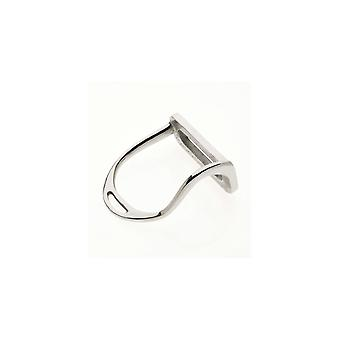 Battles Lorina Bent Leg Safety Irons