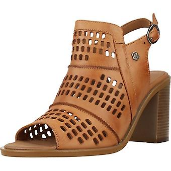 Carmela Sandals 67132c Color Camel