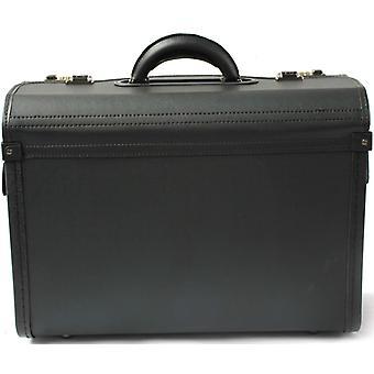 Pilot Case Briefcase Laptop Flight  Doctors Work Cabin Crew Bag Hand Luggage