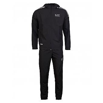 Ea7 Ventus 7 Poly Reflective Tracksuit