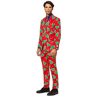 Costume Mr. Finepine homme Opposuits