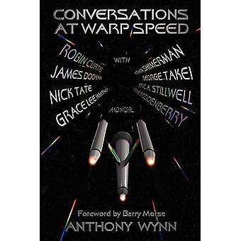Conversations at Warp Speed von Wynn & Anthony