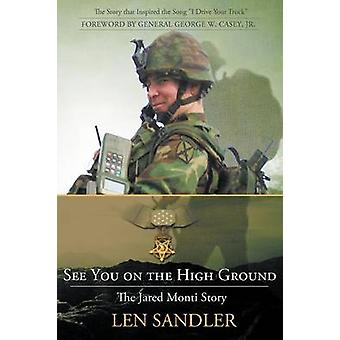 See You on The High Ground by Sandler & Len