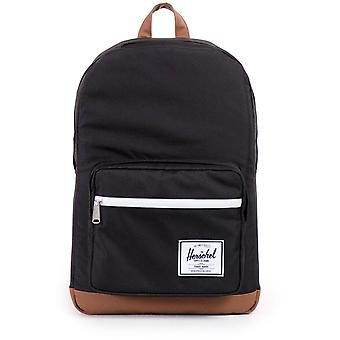 Herschel Supply Co Pop Quiz Backpack Rucksack Bag Black 34
