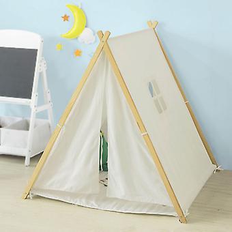 SoBuy OSS02-W,Enfants enfants jouent à la maison de jeu de tente avec le tapis de plancher