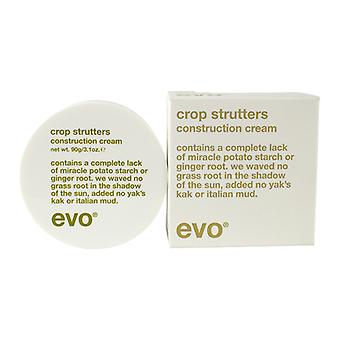Evo Crop Strutters Construção Cream 90g/3.1oz