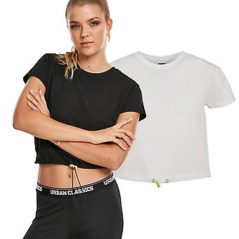 Urban Classics Ladies - Repped Tunnel Top