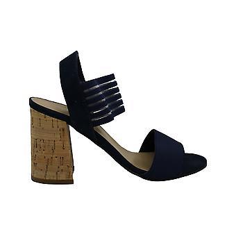 贝拉维塔妇女丹意大利开放脚趾休闲吊带凉鞋