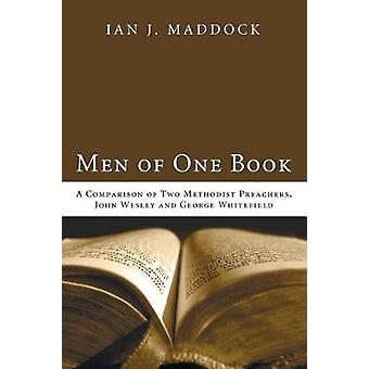 Men of One Book by Maddock & Ian J.