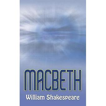 Macbeth von Shakespeare & William